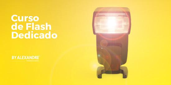 Header - Flash Dedicado