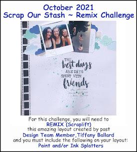October Remix Challenge