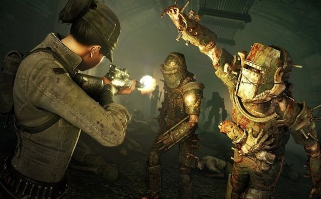 Zombie Army 4: Dead War Next-gen