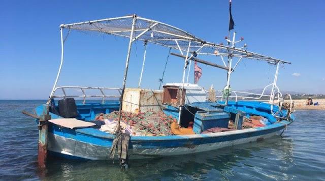 Migranti: sbarchi a Torre Salsa, Eraclea Minoa e Lampedusa