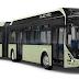 Νέο αρθρωτό ηλεκτρικό λεωφορείο από τη Volvo