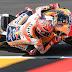 MotoGP: Márquez mantiene su invicto en Alemania