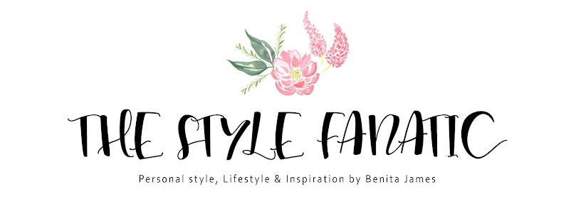 THE STYLE FANATIC
