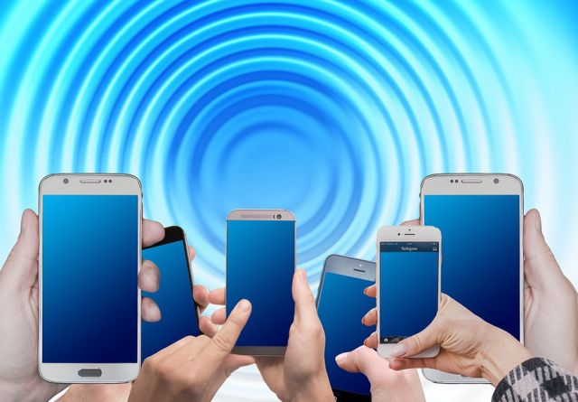 Cara Memperkuat Sinya Handphone Hp Smartphone Android Terbaik