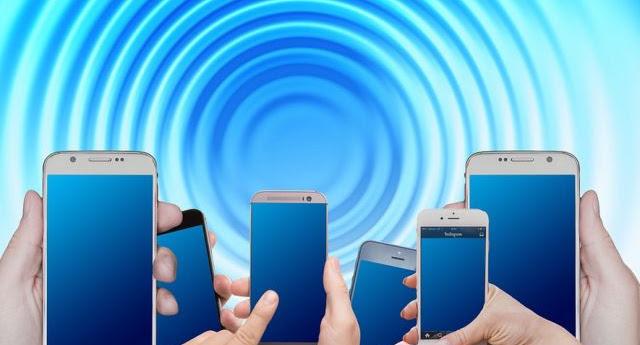 Cara memperkuat sinya Handphone / Hp / Smartphone android Terbaik