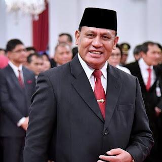 Teks Pidato Ketua KPK Sambut Idul Adha
