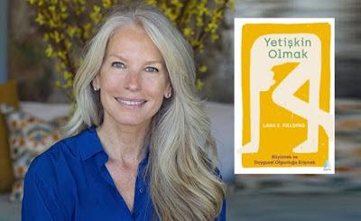 Lara E. Fielding, Yetişkin Olmak, aganta kitap