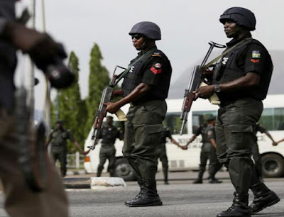 woman arrested kidnap child bauchi
