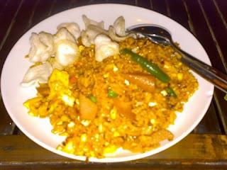 Kuliner Indonesia - Kedai 24