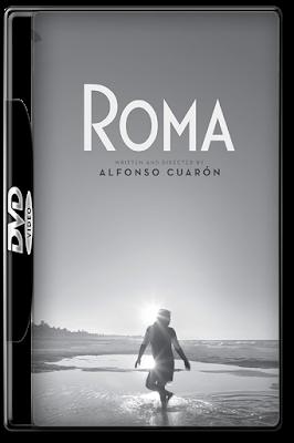 Roma [2018] [DVD R2] [Latino]