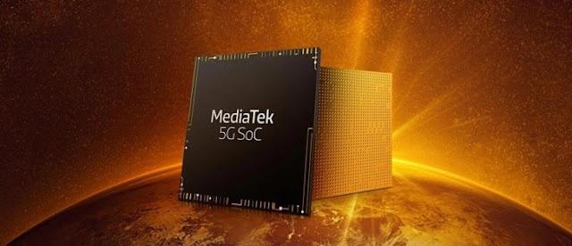 MediaTek_5G_SoC