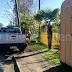 Municipalidad de Pelluhue habilitó container para resguardar personal de control sanitario de sector Pueblo Hundido