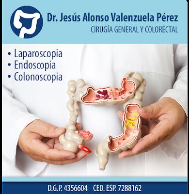 Cirugía General y Colorectal Guadalajara