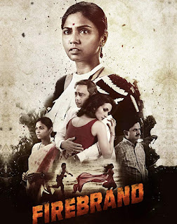 Firebrand (2019) Hindi Movie HDRip | 720p | 480p