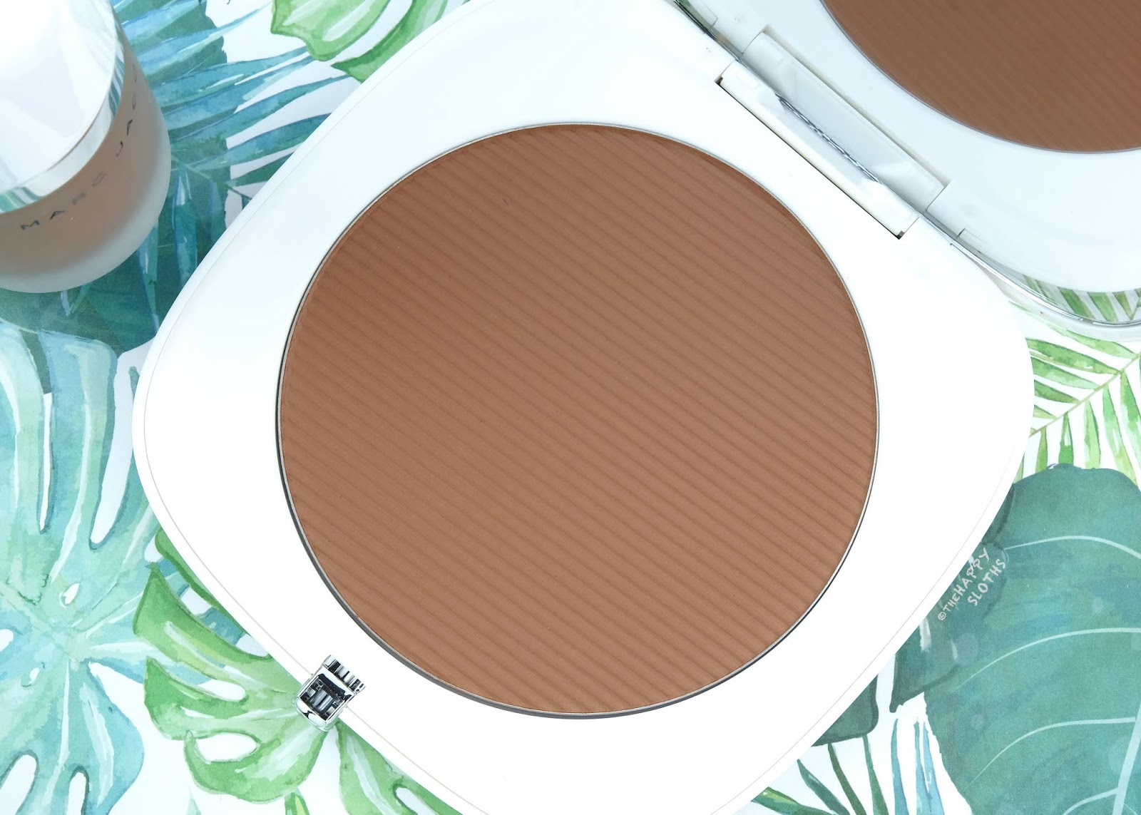 "Marc Jacobs | O!Mega Bronzer Coconut Perfect Tan in ""106 Tantalize"": Review and Swatches"