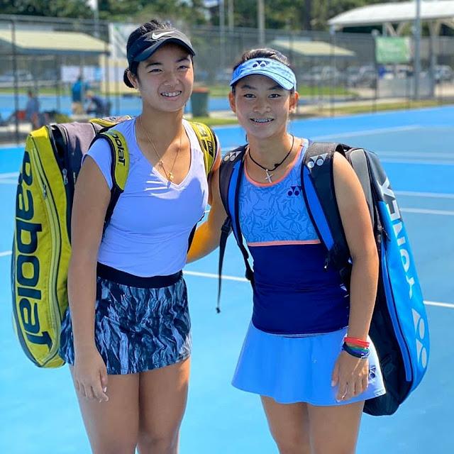 Usai Berlaga di ITF J1 Traralgon, Priska Langsung Alihkan Fokus ke Australia Terbuka