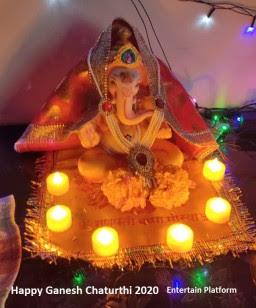 Ganesh Chaturthi Celebration in Maharastra