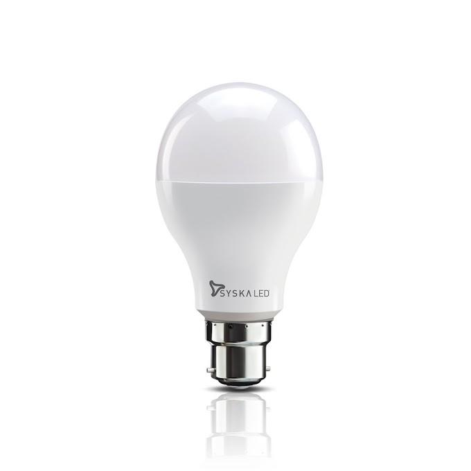 LED Bulb 9W Base B22