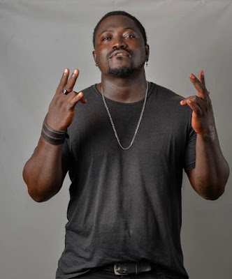 """An Emerging Name In The World Of Highlife; This is Tino Blaq With """"Jeje"""""""