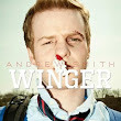 Winger by Andrew Smith (Book Review)