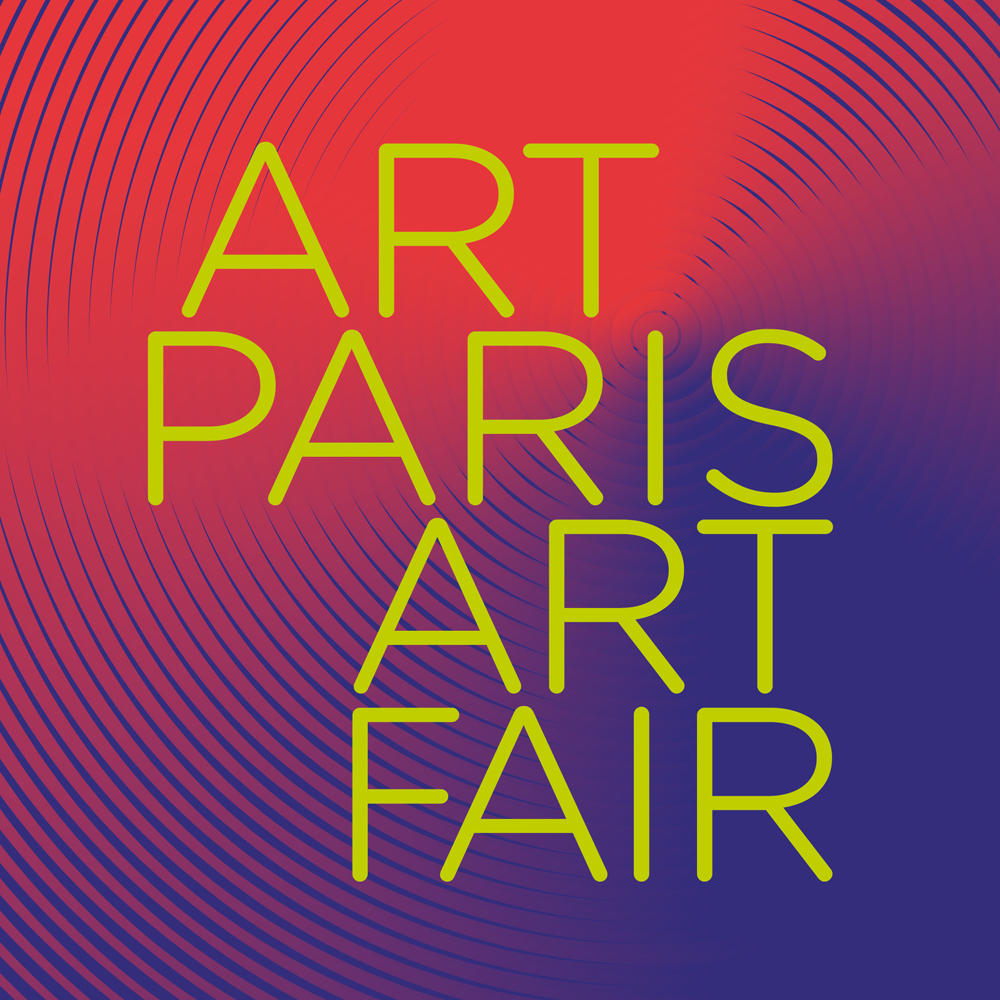 Marie h l ne de la forest divonne art paris art fair 2017 for Craft fairs in louisiana