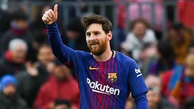 Dapatkah Messi Membawa Barca ke Juara Liga Champions