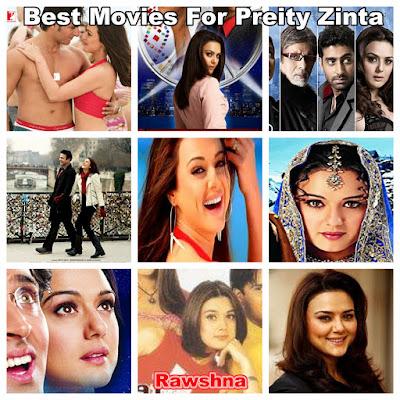 شاهد افضل افلام بريتي زينتا على الإطلاق شاهد قائمة افضل 10 افلام بريتي زينتا على الاطلاق معلومات عن بريتي زينتا | Preity Zinta