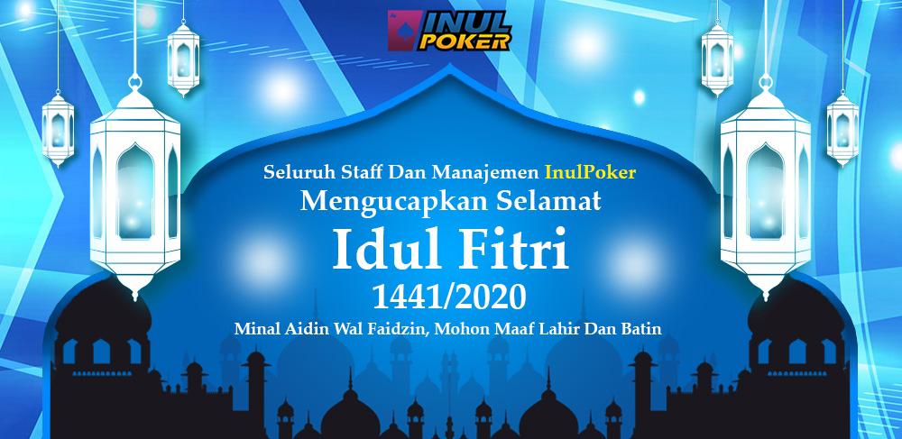19/05/2020 WELCOME TO INULPOKER AGEN POKER ONLINE