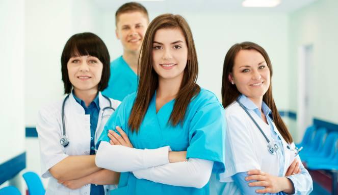 Prospek Kerja Kedokteran