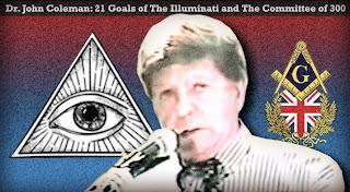 Dr. John Coleman: 21 Goals