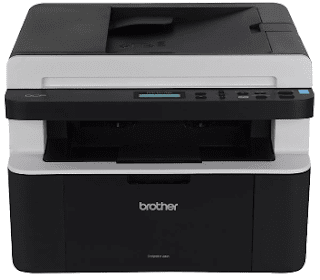 Brother DCP-1617NW Driver Download For Windows And Mac