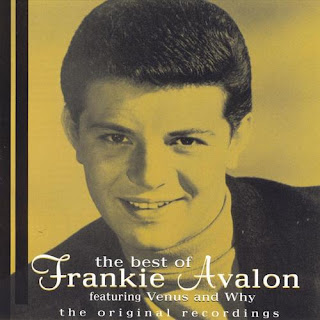Frankie Avalon - Why on The Best Of Frankie Avalon (1960)