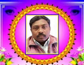पत्रकार शिवशंकर शर्मा के निधन से शोक की लहर | #NayaSaberaNetwork