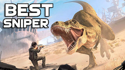 Download Best Sniper Shooting Hunter 3D Mod Apk Terbaru [Unlimited Money]