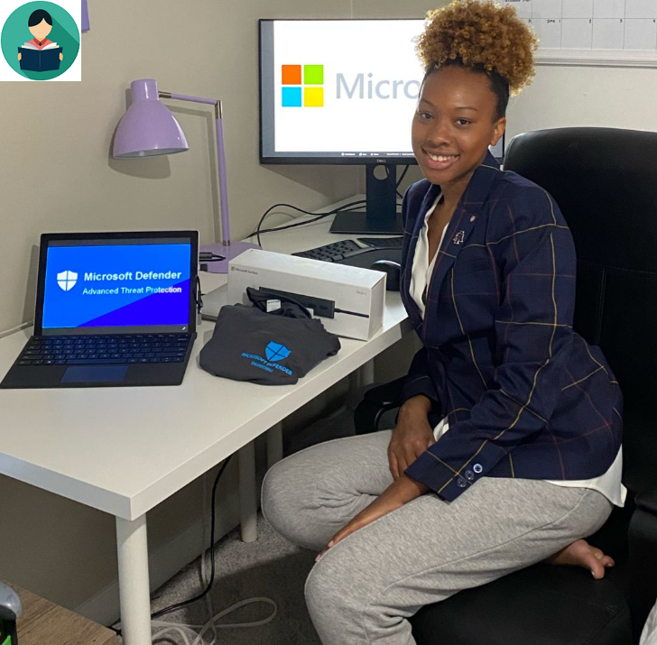 How I got my internship at Microsoft. (and how to prepare for the getting the job)