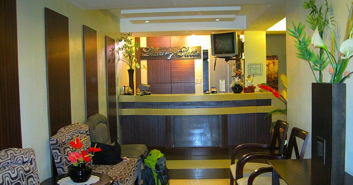 Here There Wherever Home In Tacloban Luxury Suite Hotel