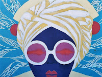 Bondi Street Art   Sophie Odling