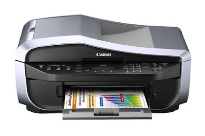 Canon PIXMA MX310 Driver Download Windows, Mac