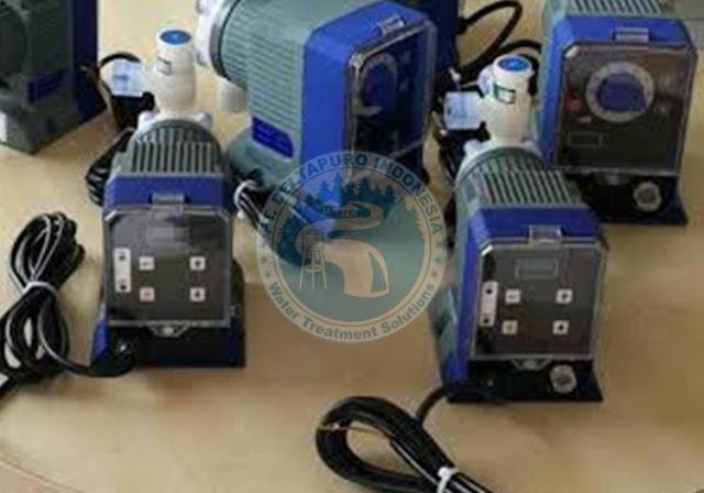 Dosing Pump Ailipu JCMA-2.5/10