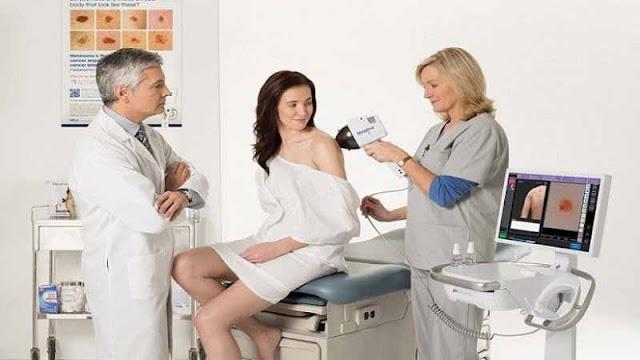 Teknologi Medis (Melafind Alat Pendeteksi Penyakit Kanker)
