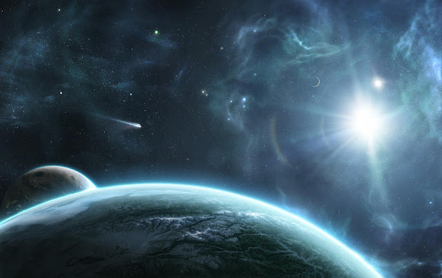 Supernova scraps found on the Moon