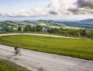 Bicicletta San Marino