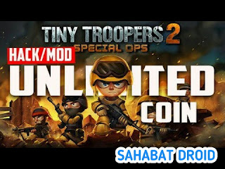 Tiny Trooper 2 mod
