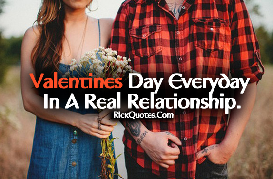 Relationship Quotes | Valentines Everyday Couple Love Flowers Romantic
