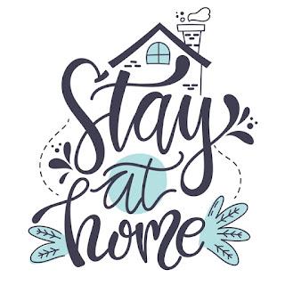 Realitas stay at home