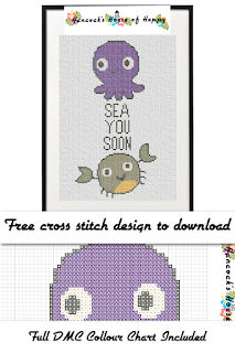 Missing You Much! Happy Under Sea Cross Stitch Pattern, Under Sea cross stitch pattern, Kawaii Octopus cross stitch pattern, cute crab cross stitch, easy fish cross stitch, free ocean cross stitch pattern, funny crab cross stitch pattern, free happy octopus cross stitch, cute under sea cross stitch pattern, happy modern cross stitch pattern, cross stitch funny, subversive cross stitch, cross stitch home, cross stitch design, diy cross stitch, adult cross stitch, cross stitch patterns, cross stitch funny subversive, modern cross stitch, cross stitch art, inappropriate cross stitch, modern cross stitch, cross stitch, free cross stitch, free cross stitch design, free cross stitch designs to download, free cross stitch patterns to download, downloadable free cross stitch patterns, darmowy wzór haftu krzyżykowego, フリークロスステッチパターン, grátis padrão de ponto cruz, gratuito design de ponto de cruz, motif de point de croix gratuit, gratis kruissteek patroon, gratis borduurpatronen kruissteek downloaden, вышивка крестом