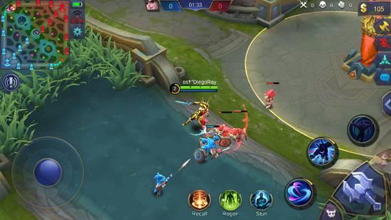 5 Kesalahan Fatal Pada Early Game