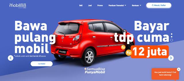 5 Keuntungan Menarik Menggunakan Situs Jual Beli Mobil Bekas Mobil88