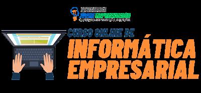 Curso Online de Informática Empresarial - Cursos Livres Para Trabalhar no Administrativo