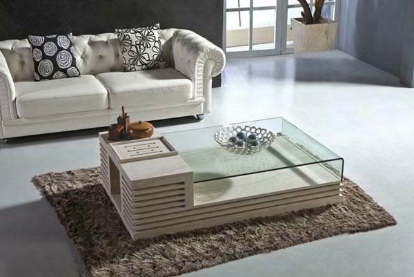 centre table designs for living room